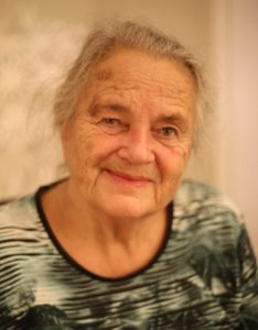 Jessie Rosenmeier