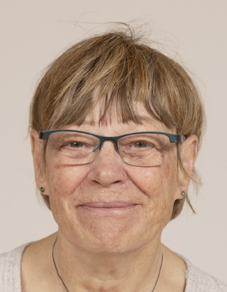 Doris Dalgaard Pedersen